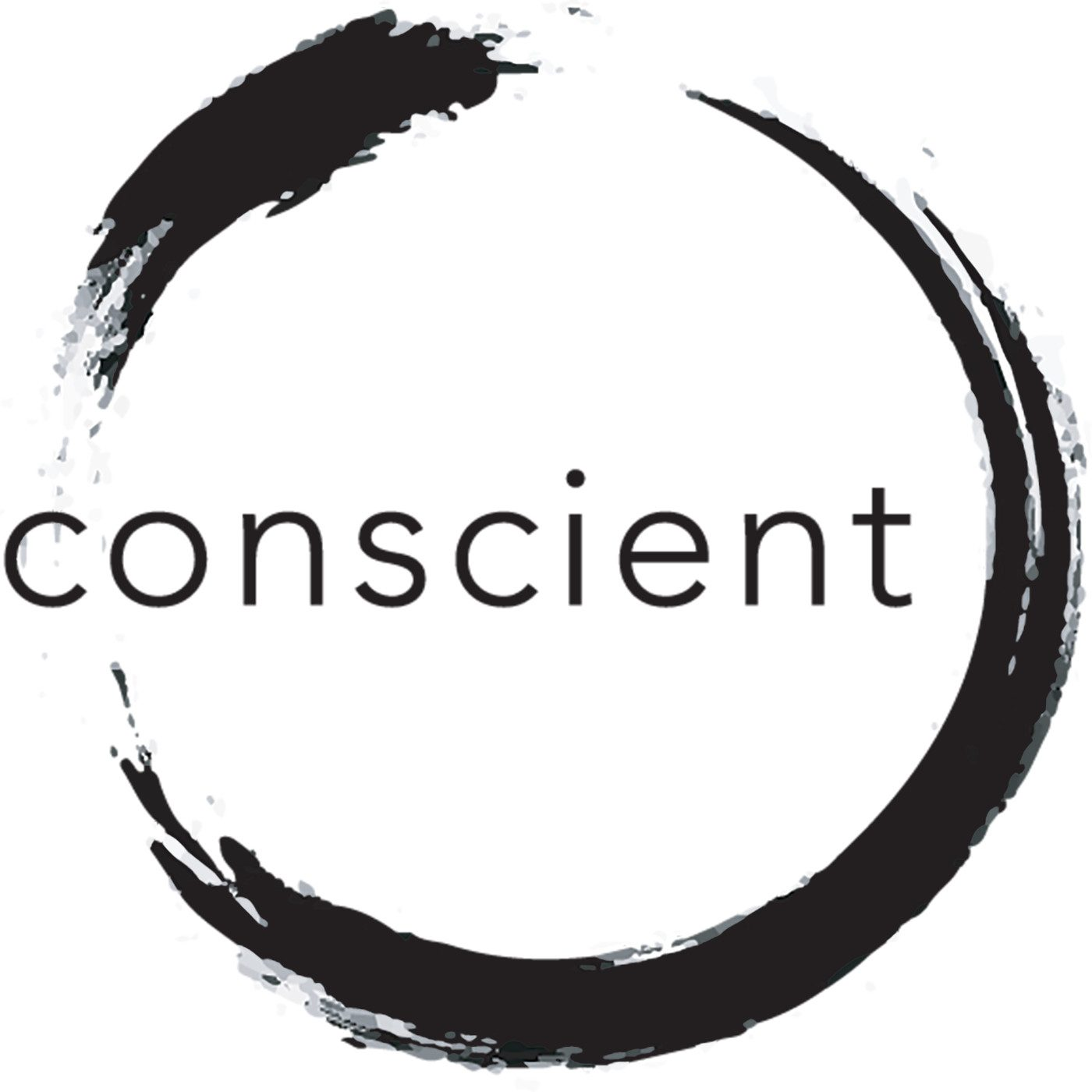 conscient podcast by Claude Schryer