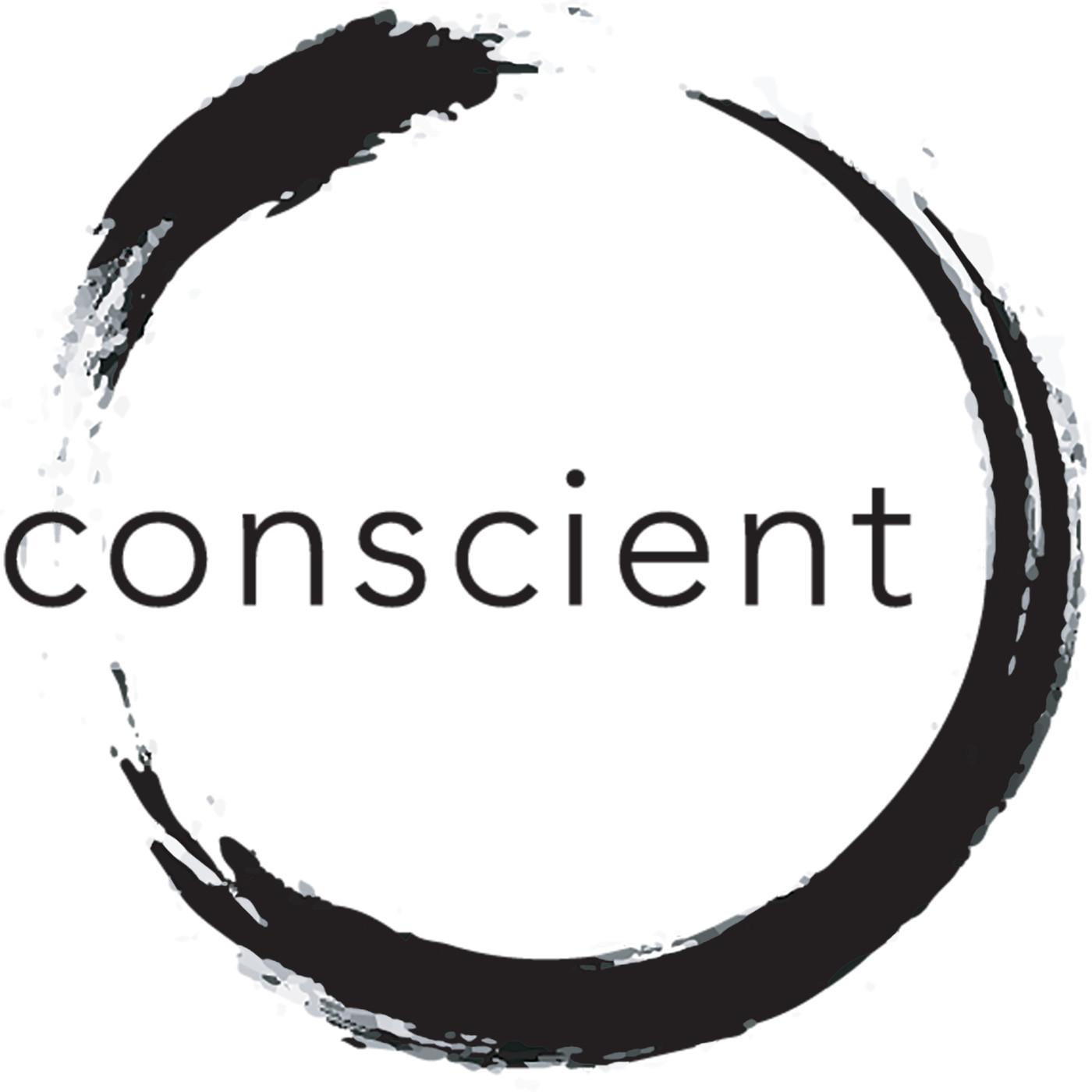 conscient podcast / balado conscient